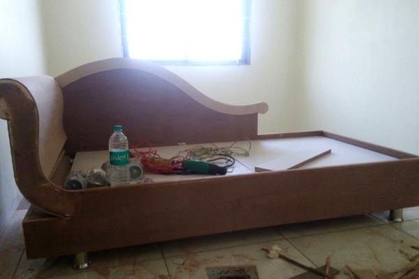 Yadav Shree Carpenter 9893076440 Carpenters In Dewas Interior